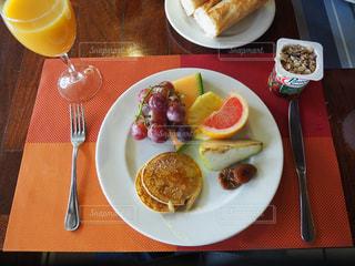 朝食の写真・画像素材[296538]