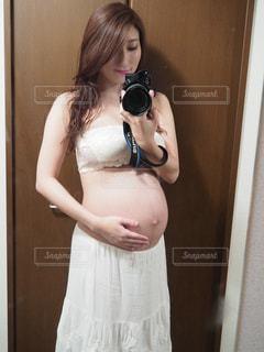 女性の写真・画像素材[297498]