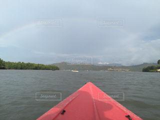 虹の写真・画像素材[297604]