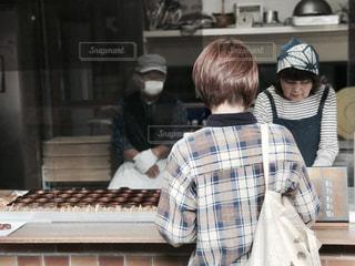 食べ歩き - No.881902