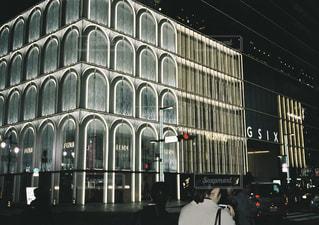 GINZA SIXの写真・画像素材[897934]