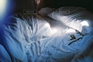 ベッド - No.295320
