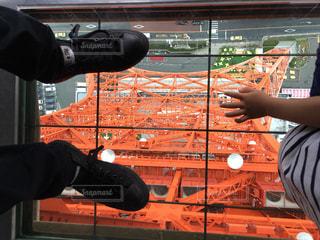 東京タワーの写真・画像素材[295645]