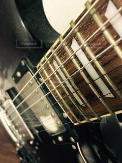 ギターの写真・画像素材[295652]