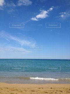 海の写真・画像素材[296899]