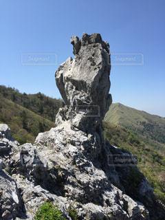 山の写真・画像素材[297689]