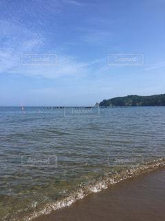 海の写真・画像素材[702292]