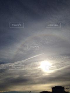 空の写真・画像素材[299158]