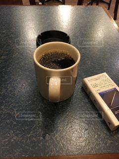 COFFEEの写真・画像素材[302877]