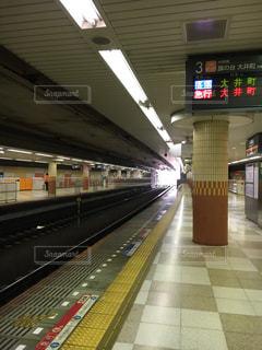 東京の写真・画像素材[403956]