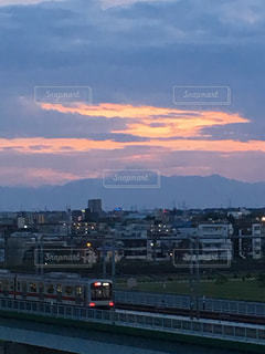 都市の景色の写真・画像素材[1292426]