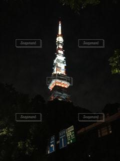 東京タワーの写真・画像素材[1496676]