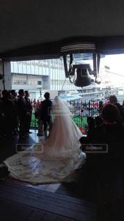 結婚式の写真・画像素材[899928]