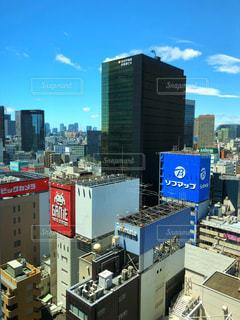 都市の景色の写真・画像素材[1274009]