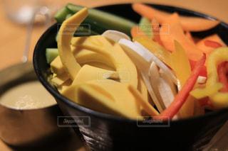 食品のボウルの写真・画像素材[1317287]