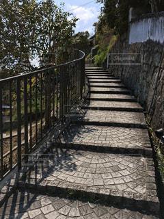 階段の写真・画像素材[413275]