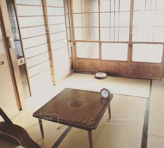 日本家屋の写真・画像素材[314037]