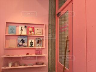 ピンクの写真・画像素材[298134]