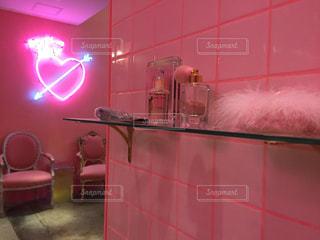 ピンクの写真・画像素材[298137]