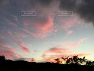 雲の写真・画像素材[298358]