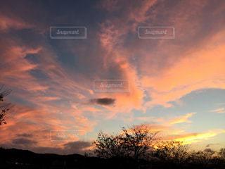 雲の写真・画像素材[298360]