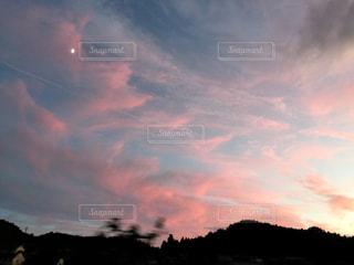 雲の写真・画像素材[298361]