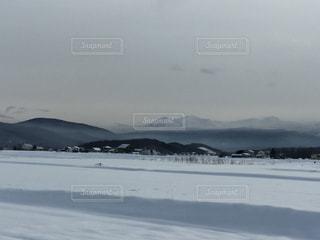 雪の写真・画像素材[298363]