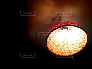 ライトの写真・画像素材[298717]