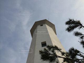 灯台の写真・画像素材[985808]