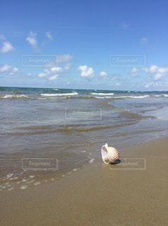 海の写真・画像素材[657760]
