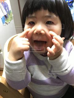 子どもの写真・画像素材[412978]