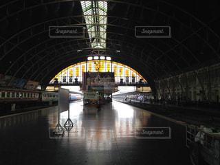 駅の写真・画像素材[299729]