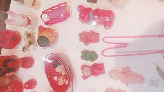 ピンクの写真・画像素材[301934]