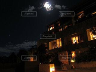 夜の写真・画像素材[300289]