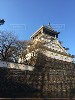 お城の写真・画像素材[299985]