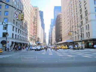 No.316117 ニューヨーク