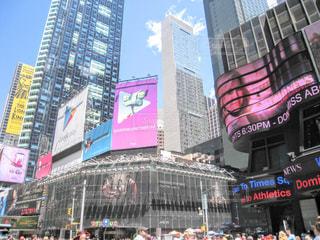 ニューヨークの写真・画像素材[316145]