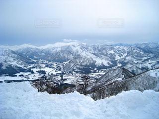 冬の写真・画像素材[332327]