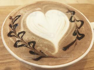 カフェの写真・画像素材[305790]