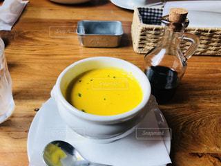 かぼちゃスープ - No.817979