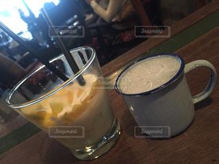 飲み物の写真・画像素材[300895]