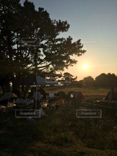 キャンプ - No.301034