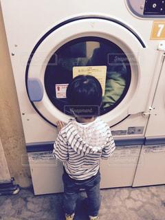 子供の写真・画像素材[301266]