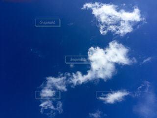 雲の写真・画像素材[301132]