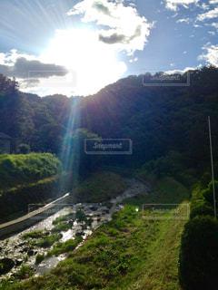 自然の写真・画像素材[326484]