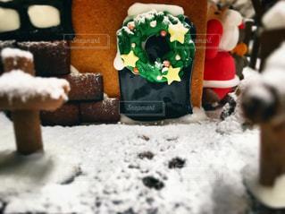 サンタクロースの写真・画像素材[301698]