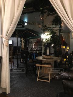 カフェの写真・画像素材[309761]