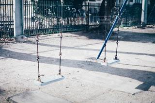 公園の写真・画像素材[302123]