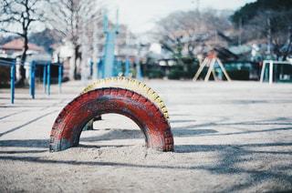 公園の写真・画像素材[302126]