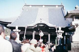 神社 - No.302127